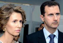 صورة أمريكا تفرض عقوبات على الرئيس السوري وزوجته بموجب قانون «قيصر»