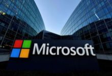 """صورة مايكروسوفت تعلق مفاوضات الاستحواذ على """"تيك توك"""" فى الولايات المتحدة"""