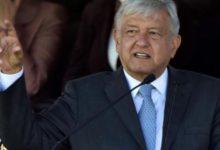 صورة رئيس المكسيك مدافعاً عن تعامل بلاده مع «كورونا»: لسنا نيويورك !