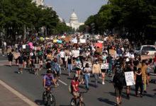 صورة الشيوخ الأمريكى يجهض مشروع قانون يسمح بنقل أسلحة حرب للشرطة لمواجهة الاحتجاجات