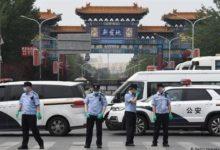صورة الصين تسجل أعلى حصيلة إصابات يومية بكورونا منذ شهرين