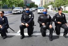 صورة شرطة مينيابوليس: أصبحنا «كبش فداء» في قضية جورج فلويد