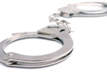 صورة القبض على شخص متهم بقتل رجل بالرصاص في برونكس