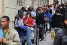 صورة انخفاض طلبات الحصول على إعانات البطالة فى أمريكا إلى 1.5 مليون