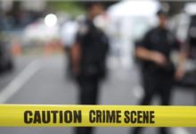 صورة مقتل رجل في حادث إطلاق نار بـ ستاتين آيلاند