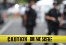 صورة إصابة شخص في حادث إطلاق نار ببروكلين