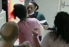 صورة بالفيديو.. اعتداء وحشي لزوجين على عاملة سوداء بفندق في لونج آيلاند