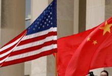 صورة الولايات المتحدة تدرج 14 مسؤولا صينيا على قوائم العقوبات