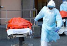 صورة 13 ألفاً و965 إصابة جديدة بكورونا فى فلوريدا ليقفز الإجمالى إلى 315 ألف حالة بالولاية