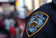 صورة ارتفاع نسبة التقاعد في شرطة نيويورك بعد تظاهرات فلويد