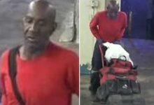 صورة بالفيديو.. لص يسرق مقتنيات قيمتها 20 ألف دولار من المترو بمانهاتن