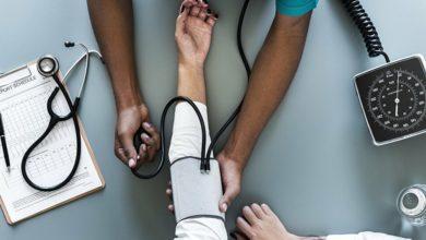 صورة طرق طبيعية تغنيك تماما عن أدوية علاج ضغط الدم المرتفع