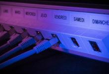 صورة «غوغل» تعلن عن كابل انترنت بحري يربط بين نيويورك وبريطانيا