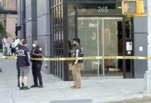 صورة العثور على جسد بدون رأس في مبنى سكني فاخر بمانهاتن