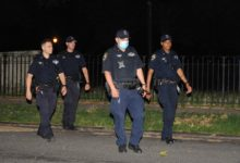 صورة إصابة 8 أشخاص بينهما مراهق في حوادث إطلاق نار متفرقة بنيويورك