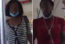 صورة بالفيديو.. الاعتداء على امرأة حاولت تصوير شجار داخل مترو كوينز