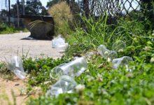 صورة بالصور.. تراكم كثيف للقمامة بحدائق نيويورك بعد تسريح آلاف العمال