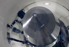 صورة كل ما يجب أن تعرفه عن صاروخ مينتمان النووي الأمريكي