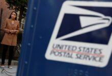 صورة خدمة البريد الأمريكى تُعلق إدخال تغييرات على المؤسسة إلى ما بعد الانتخابات الرئاسية