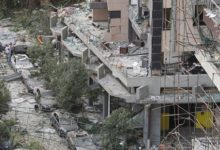 صورة الخارجية تكشف عدد الضحايا الأمريكيين فى انفجار بيروت وإجمالى القتلى يرتفع إلى 135