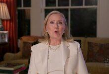 صورة بالفيديو.. هيلاري كلينتون : الديمقراطيون قد يخسرون أمام ترامب «خذوا ذلك منى»