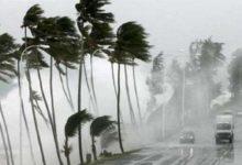 صورة بالصور.. مصرع 4 على الأقل وانقطاع الكهرباء عن 3.5 مليون شخص بسبب العاصفة «إساياس»
