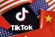 صورة إدارة بايدن تعلق إجبار «تيك توك» على البيع لشركات أمريكية