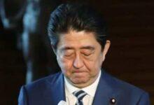صورة تفاصيل استقالة رئيس وزراء اليابان شينزو آبى وسط تدهور شديد فى حالته الصحية