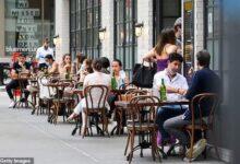 صورة ائتلاف مطاعم نيويورك يهدد بمقاضاة دي بلاسيو بعد اعترافه بعدم وجود خطة لإعادة الفتح