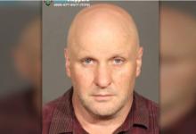 صورة القبض على باحث في جامعة نيويورك بتهمة الانحراف الجنسي