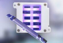 صورة اليابان تطور أول مصباح للأشعة فوق البنفسجية يقتل كورونا بأمان