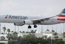 صورة «أمريكان إيرلاينز» تلغي مئات الرحلات حتى منتصف يوليو
