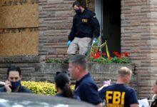 صورة شرطة نيويورك تعثر على مواد متفجرة فى منزل بكوينز وتعتقل صاحبه بعد إندلاع حريق كبير