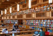 صورة تصنيف لأفضل الجامعات في الولايات المتحدة