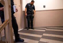 صورة مقتل رجل في حادث طعن داخل شقة ببرونكس