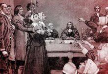 صورة قصة «ساحرات سالم» الأمريكية التى تسببت فى إعدام 20 شخصا فى القرن السابع عشر