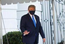 صورة قفزة فى الأسهم الأمريكية بعد أنباء عن مغادرة الرئيس دونالد ترامب المستشفى