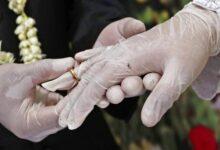 صورة حفل زفاف وعيد ميلاد يتسببان بإصابة 56 شخصا بكورونا وبعزل 300 في نيويورك