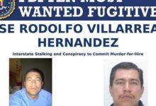 صورة «رجل لا يرحم».. واشنطن تخصص مكافأة مليون دولار للقبض على أكبر زعيم مكسيكى لتهريب مخدرات