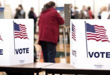 صورة المحكمة العليا في ولاية تكساس ترفض إبطال 127 ألف صوت