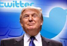 صورة خبير هولندي يزعم اختراقه لحساب ترامب على تويتر.. إليك كلمة المرور