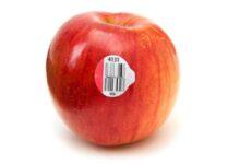 صورة ليست مجرد أرقام.. دلالات هامة جدا للأرقام الملصقة على الفواكه والخضروات