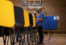 صورة أول نتيجة بالانتخابات.. بايدن يفوز في ديكسفيل نوتش وترامب يكسب ميلسفيلد