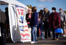 صورة الانتخابات الأمريكية فى أرقام.. وما سر تلقيب 270 بالرقم السحرى ؟