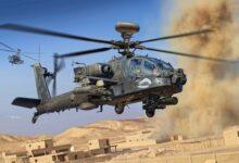صورة بدون صوت.. الجيش الأمريكى يطور هليكوبتر لا تصدر ضوضاء لاستخدامها فى المراقبة