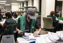 صورة فوكس نيوز: شكوك حول تورط رئيس بريد بنسلفانيا فى عمليات تزوير للانتخابات الأمريكية
