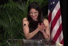صورة من هي الأردنية ريما دودين التي عينها الرئيس الأمريكي المنتخب بايدن في فريقه؟