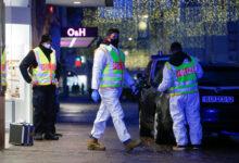 صورة مقتل 4 بينهم رضيع فى حادث دهس بألمانيا