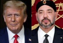 صورة تفاصيل اتفاق السلام بين المغرب وإسرائيل برعاية أمريكية