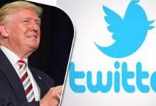 صورة ترامب يهاجم تويتر عبر منصته : يخنق حرية التعبير عمدا ويحاول جاهدا قمع الحقيقة